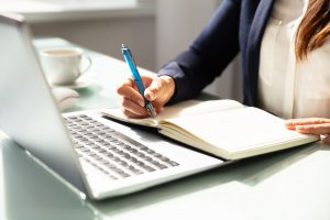 Content writer - Work From Home Jobs