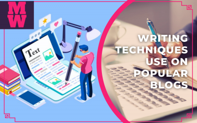 Successful Writing Techniques to Use For Guest Posts On Popular Blogs