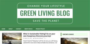 wordpress-blog-about-eco-friendly-living-tips-and-advice