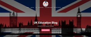 wordpress-blog-about-uk-education-and-edtech