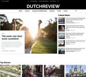 Abuzer van Leeuwen DutchReview blog