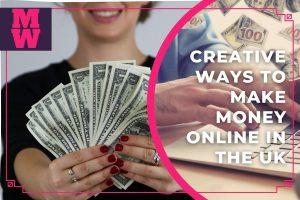 Creative-Ways-to-Make-Money-Online-in-the-UK